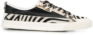 Jimmy Choo Impala low-top sneakers