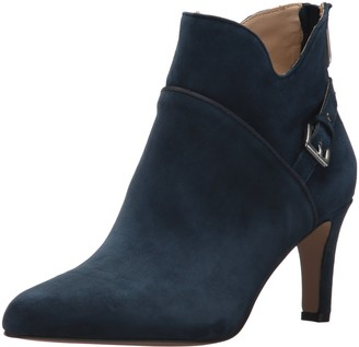 Adrienne Vittadini Footwear Women's Shaye Ankle Boot