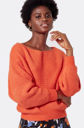 Joie Kristine Long Sleeve Sweater