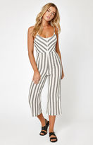 La Hearts Crossback Jumpsuit