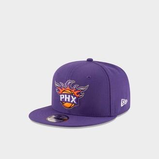 New Era Phoenix Suns NBA Basic 9FIFTY Snapback Hat