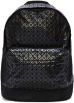 Bao Bao Issey Miyake Black Geometric Backpack