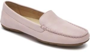 Rockport Women's Seaworthy Moccasin Loafer Flats Women's Shoes