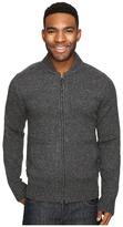 Royal Robbins First Fleet Merino Full Zip Sweater
