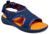 Cat & Jack Toddler Boys' Harry Active Footbed Sandals Cat & Jack - Blue