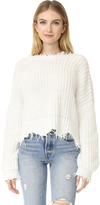 Wildfox Couture Palmetto Sweater
