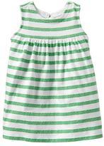 Gap Dots & stripes dress