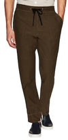 James Perse Stretch Textured Pants