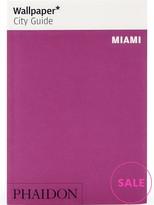 Phaidon Wallpaper* City Guide Miami