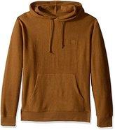 Obey Men's Prospect Hood Sweatshirt
