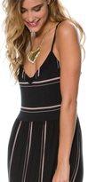 Volcom Early Bird Maxi Dress