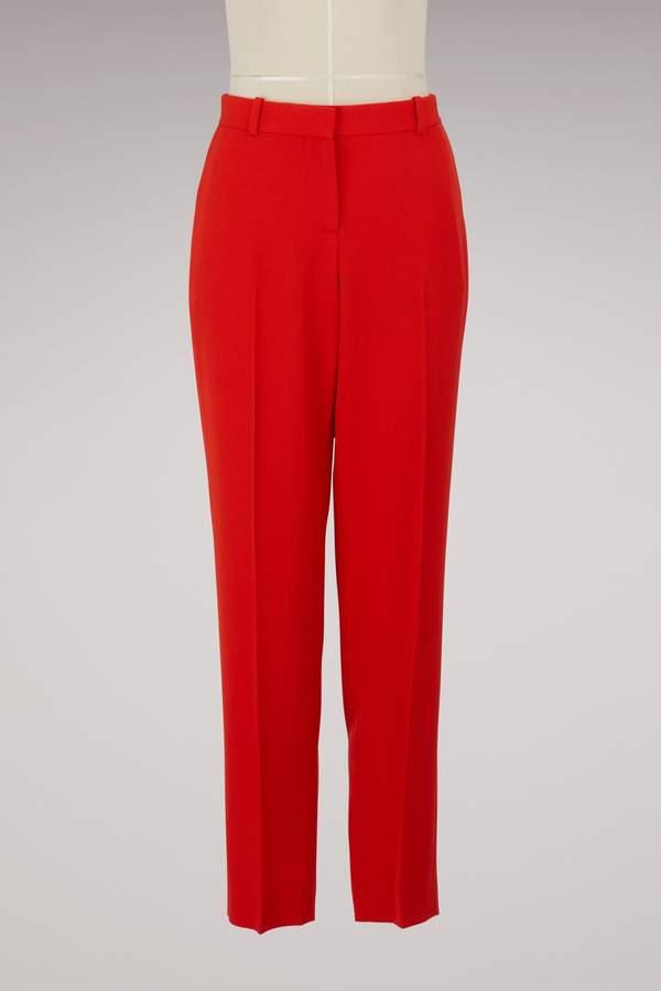 Givenchy Straight pants