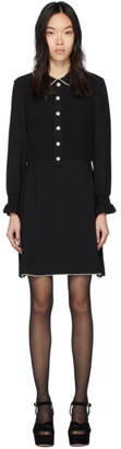 Marc Jacobs Black The Little Black Dress Dress