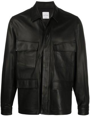 Paul Smith Pocket Shirt Jacket