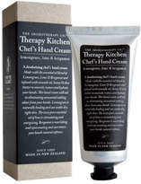 The Aromatherapy Company NEW Kitchen Therapy Hand Cream 75ml Lemongrass, Lime & Bergamot