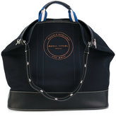 Sonia Rykiel tote bag - women - Cotton/Calf Leather - One Size