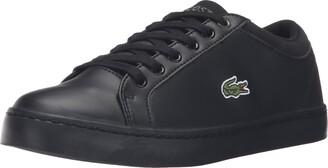 Lacoste Unisex-Kids Straightset Bl 1 Sneaker