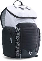 Under Armour Storm Undeniable Backpack II - Black/Black/Silver Backpacks