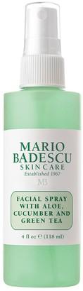 Mario Badescu Facial Spray With Aloe, Cucumber And Green Tea 118ml