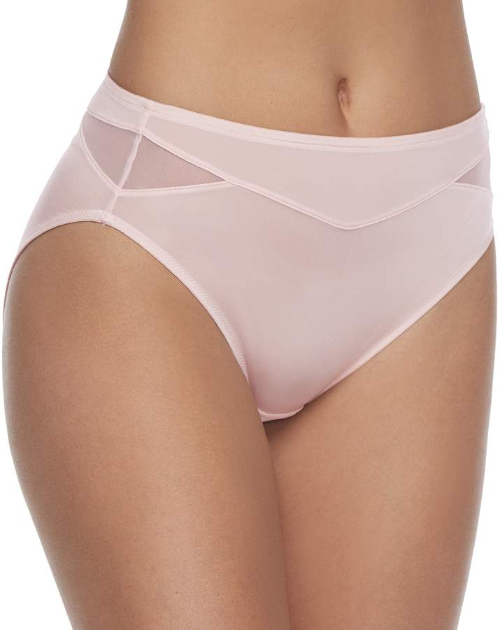 7eb4c7822e2c Sheer Hi-cut Panties - ShopStyle