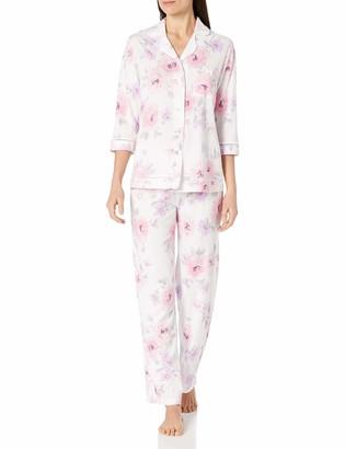 Carole Hochman Women's Long Pajama