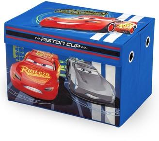 Disney Pixar Disney / Pixar Cars Toy Box by Delta Children