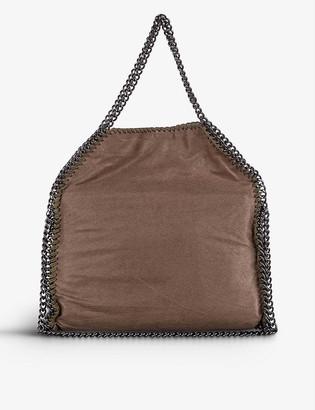 Resellfridges Pre-loved Stella McCartney faux-suede tote bag