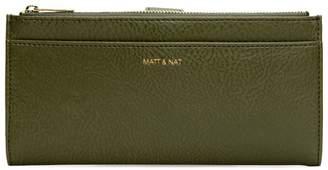 Matt & Nat Textured Motiv Wallet