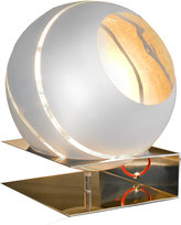Terzani Bond Table Lamp - White - Small