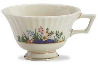 Lenox Rutledge Teacup Cup