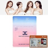 JAYJUN Baby Pure Shining Mask Pack 10Sheet/3 Step Baby Face Lightenig/w Hologram Sticker Verified/Korea Cosmetic