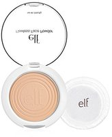 e.l.f. Cosmetics e.l.f. Flawless Face Powder, Ivory, 0.18 Ounce