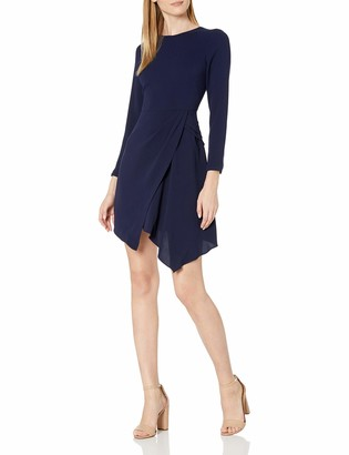 Shoshanna Women's Longsleeve Dress