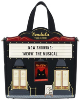 Vendula London Cinema Tote/crossbody