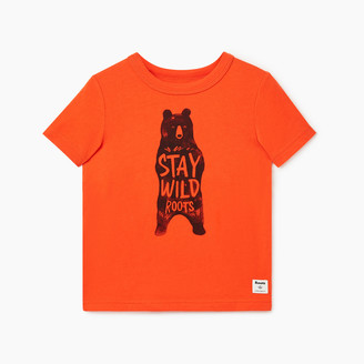 Roots Toddler Animal T-shirt
