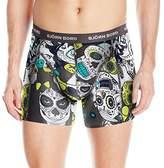 Bjorn Borg Men's Bb a Tribe Called De Mid Shorts
