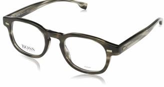 HUGO BOSS Orange Men's Brillengestelle Boss1002-Pzh-47 Herren Optical Frames
