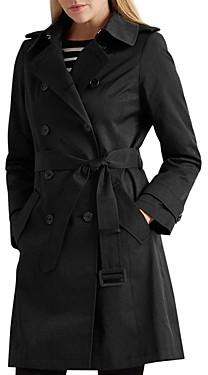 Ralph Lauren Ralph Belted Trench Coat