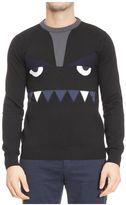 Fendi Sweater Sweater Man Bugs