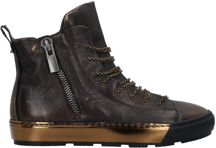 Henry Beguelin Ankle boots