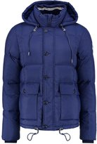 Gaastra Merchant Down Jacket Navy