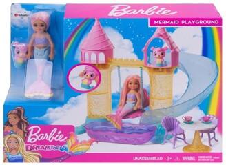 Barbie Dreamtopia Mermaid Playground