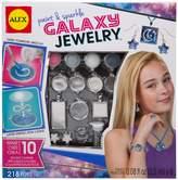Alex Paint & Sparkle Galaxy Jewelry