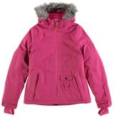 O'Neill Kids Girls Gemstone Lightweight Jacket Long Sleeve Coat Top Clothing