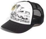 Rip Curl Women's Saturday Trucker Hat - Black
