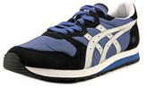 Onitsuka Tiger by Asics Oc Runner Round Toe Synthetic Running Shoe.