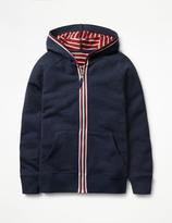 Boden Essential Zip-up Hoodie