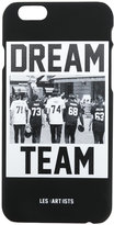Les (Art)ists 'Dream Team' iPhone 6/6s case - men - Plastic - One Size