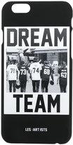 Les (Art)ists 'Dream Team' iPhone 6/6s case