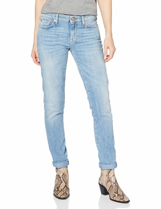 7 For All Mankind Women's Pyper Skinny Jeans